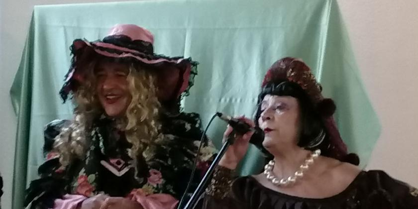 Festejos agradece la colaboración de las empresas de Almagro con el Carnaval