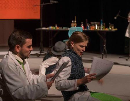 Los comités de Almagro Off y Barroco Infantil se reúnen para elegir los montajes participantes del 43º Festival Internacional de Teatro Clásico de Almagro