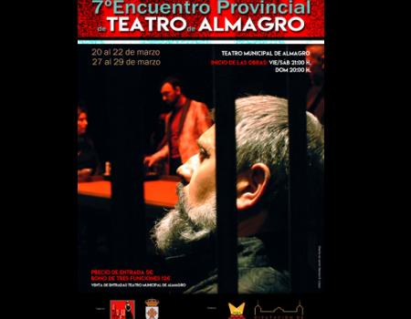 Vuelve el mejor teatro de aficionado a Almagro
