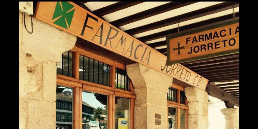 Las farmacias de Almagro y Valenzuela de Calatrava se coordinan con el centro de salud para la renovación de recetas