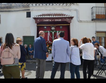 Almagro celebra hoy el Día de la Cruz