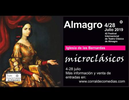 Los Microclásicos vuelven el mes de julio a la iglesia de las Bernardas