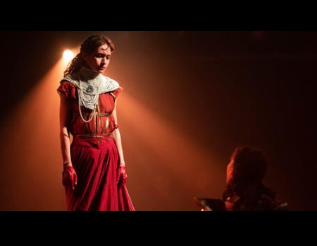 Tres versiones de &#x2018La hija del aire&#x2019, de Calderón de la Barca llegan al Festival Internacional de Teatro Clásico de Almagro