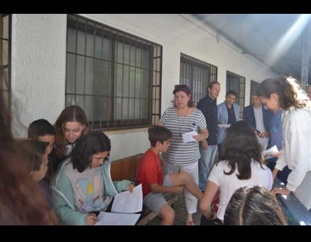 El instituto Clavero Fernández de Córdoba investiga
