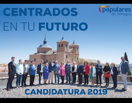 Algunas propuestas del Partido Popular