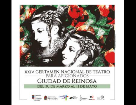 El Taular se hace con el primer premio del XXIV Certamen Nacional de Teatro para Aficionados