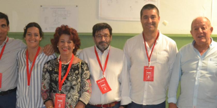 El PSOE gana las Elecciones Municipales con mayoría absoluta con 8 concejales
