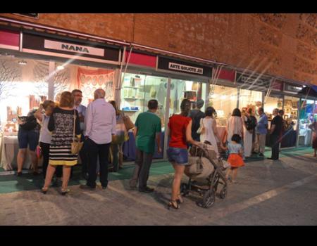 Abierto el plazo de inscripción para la XXVII Feria de Artesanía de Almagro