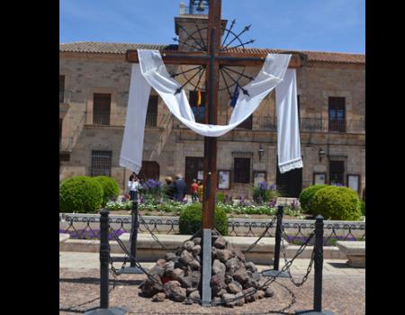 Los Mayos ya han comenzado en Almagro