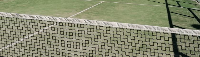 Las pistas de tenis y pádel se reabren al 50%