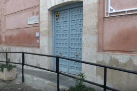 El Espacio de Arte Contemporáneo de Almagro ya es accesible
