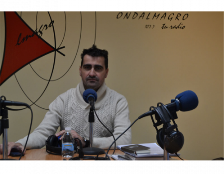 Ignacio García hablará del significado actual del Siglo de Oro en Navarra