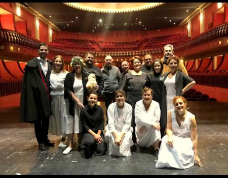 El Taular Teatro sigue cosechando éxitos