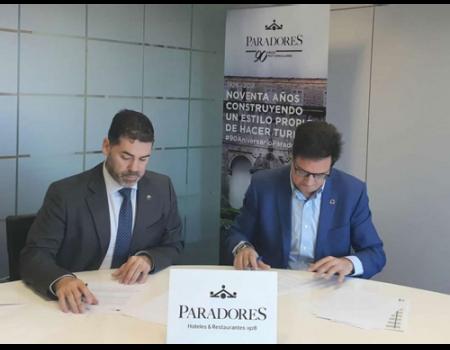 Paradores promocionará los Pueblos Más Bonitos de España