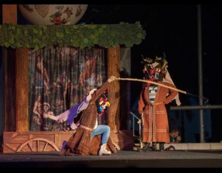 La Asociación de Hispanistas de Teatro Clásico organizará su encuentro anual del 7 al 9 de julio en Almagro