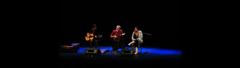 Luis Pastor abre la 34 semana de la Poesía Española con sus memorias en verso