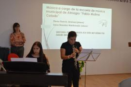 Reconocimientos a la Mujer Rural en Almagro