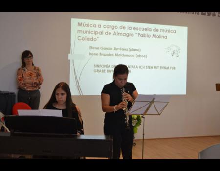 El Centro de la Mujer de Almagro reconoce el trabajo de las asociaciones de mujeres de Valenzuela, Granátula y Almagro