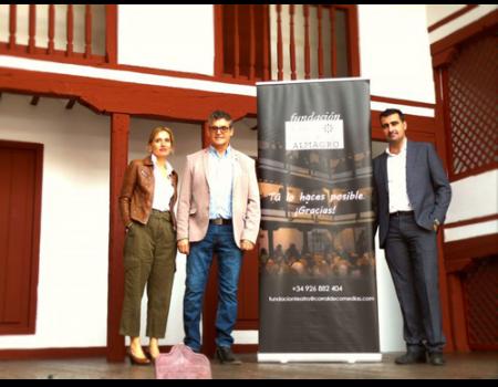 La Campaña de Teatro Clásico para Estudiantes  ya ha comenzado