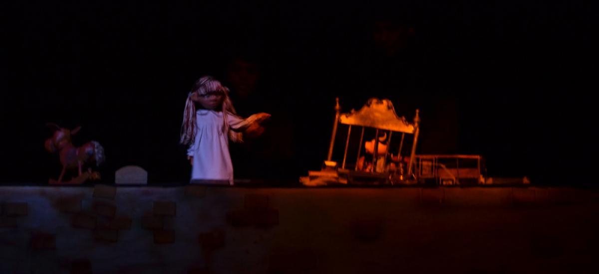 Teatro de Títeres en Almagro