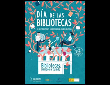 Día de la Biblioteca