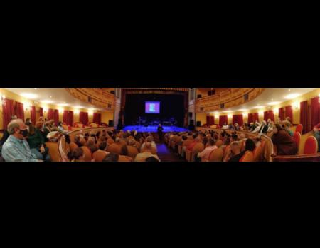 El Festival Iberoamericano de Teatro de Almagro culmina con éxito su 21 edición con ánimos renovados por la presencialidad y la gran afluencia de espectadores