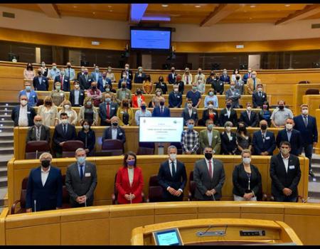 """Los Pueblos Más Bonitos de España celebraron la III Jornada """"Turismo, innovación y medio ambiente en la España  Rural"""" como antesala a la celebración de su día, hoy 1 de octubre"""
