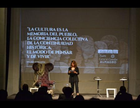 Nace en Almagro la Fundación Teatro Corral de Comedias