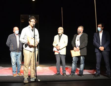 El 21 Festival Iberoamericano de Teatro Contemporáneo arranca en Almagro