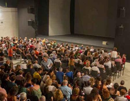El Festival Internacional de Teatro Clásico de Almagro, entre los eventos culturales más importantes del país
