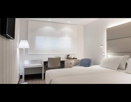 56 alojamientos turísticos de Castilla-La Mancha atienden a trabajadores de sectores específicos