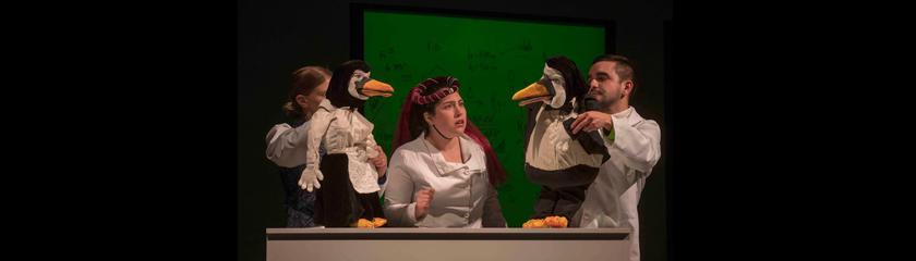 El Festival Internacional de Teatro Clásico convoca el IX Certamen Internacional Barroco Infantil