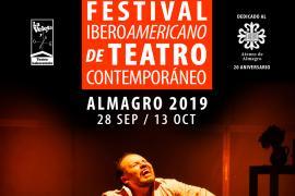 Almagro se prepara para el XIX Festival Iberoamericano de Teatro Contemporáneo