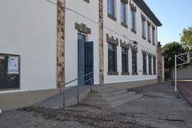 Comienza el curso escolar en Almagro