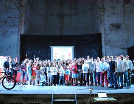 Sentido homenaje a Lolo Sanroma en la XXI Gala del Deporte Ciudad de Almagro