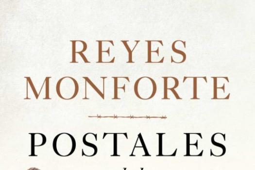 Reyes Monforte- Postales del este