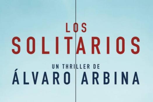 Álvaro Arbina- Los solitarios