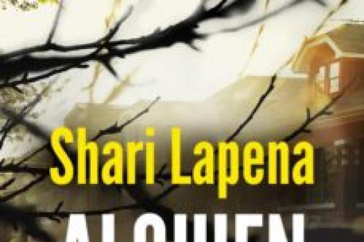 Shari Lapena- Alguien a quién conoces