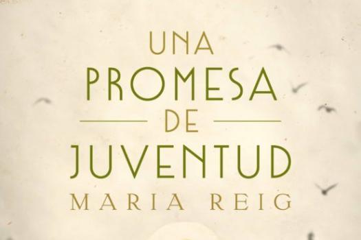 María Reig- Una promesa de juventud