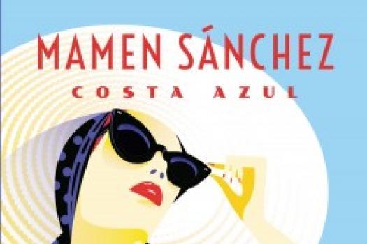 Mamen Sánchez- Costa Azul