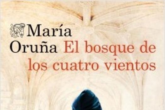 María Oruña- El bosque de los cuatro vientos