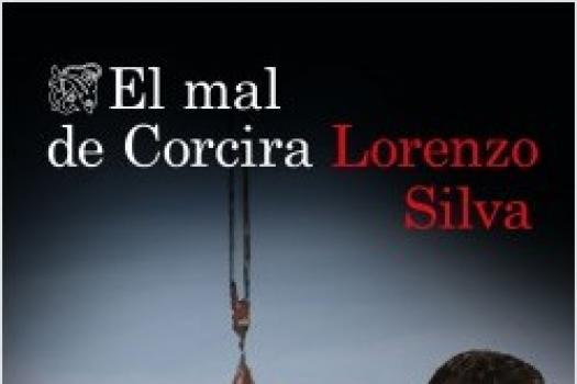 Lorenzo Silva- El mal de Corcira