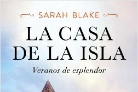 Sarah Blake- La casa de la isla