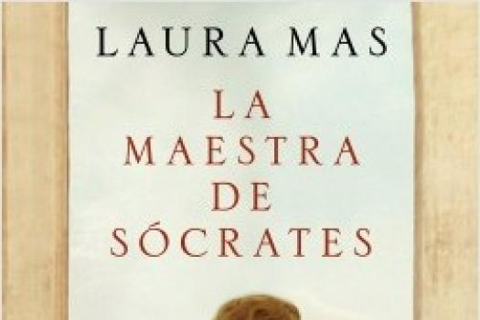 Laura Mas- La maestra de Sócrates