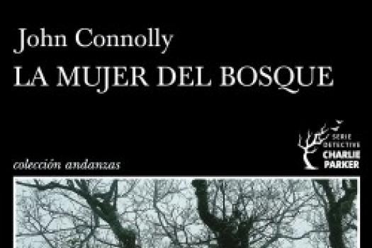 John Connolly- La mujer del bosque