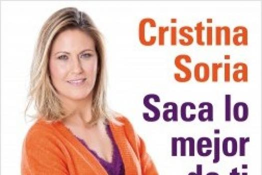 Cristina Soria- Saca lo mejor de ti
