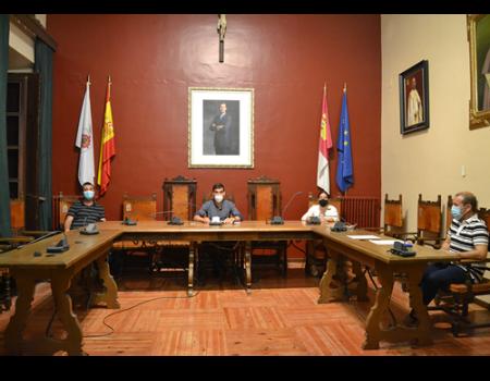 Sanidad adopta medidas especiales en Almagro