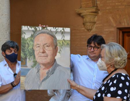 El Ayuntamiento propone nombrar Hijo predilecto de Almagro a título póstumo a Arcadio Calvo Gómez, Cronista Oficial de la Ciudad