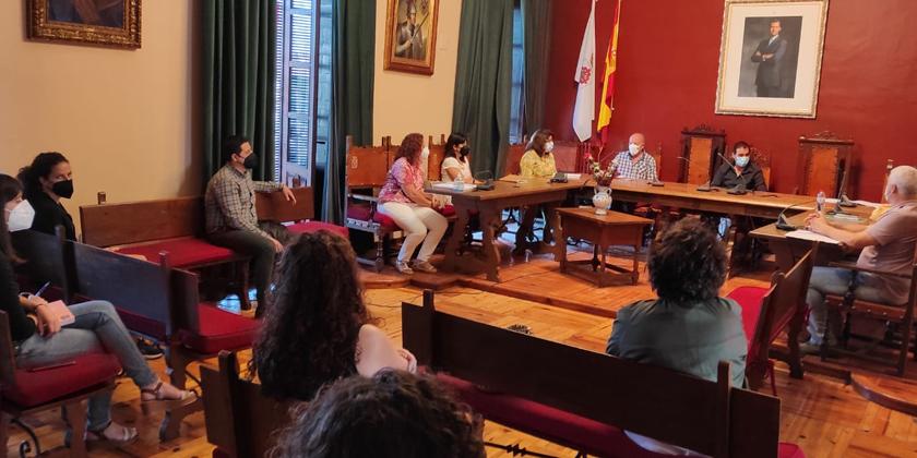 El Consejo Escolar Municipal adopta el 7 de diciembre y 30 de mayo como días no lectivos por los dos festivos de Almagro