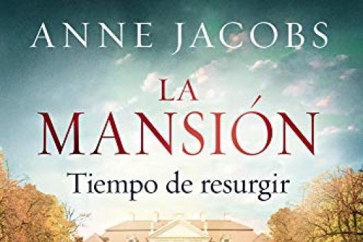 ANNE JACOBS - Tiempo de resurgir